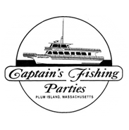 Captains Fishing Parties